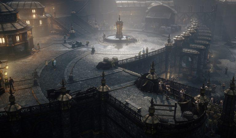 3-минутный трейлер с геймплеем ролевого боевика Wolcen: Lords of ...