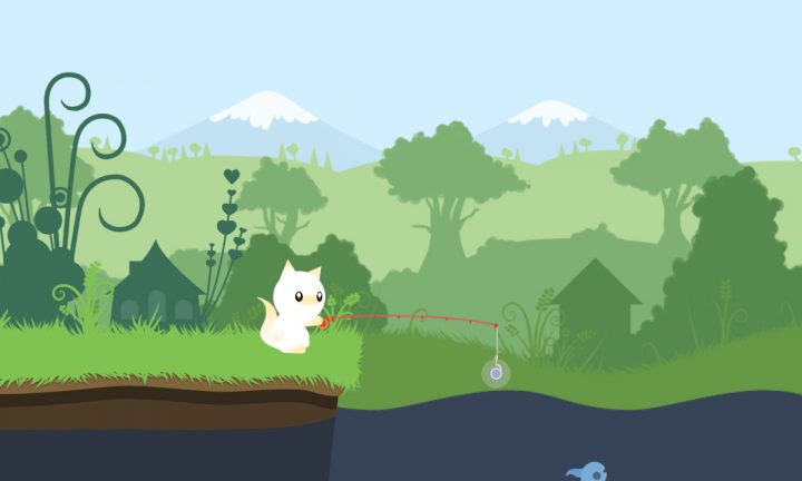 Cat Goes Fishing System Requirements - Can I Run It? - PCGameBenchmark