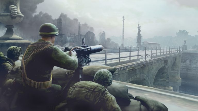 8 Company of Heroes HD Wallpapers | Background Images - Wallpaper ...