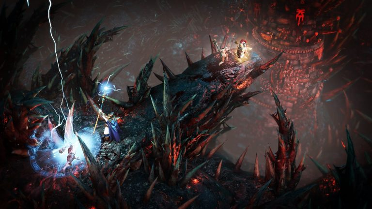ТОП 10 самых важных особенностей Warhammer: Chaosbane