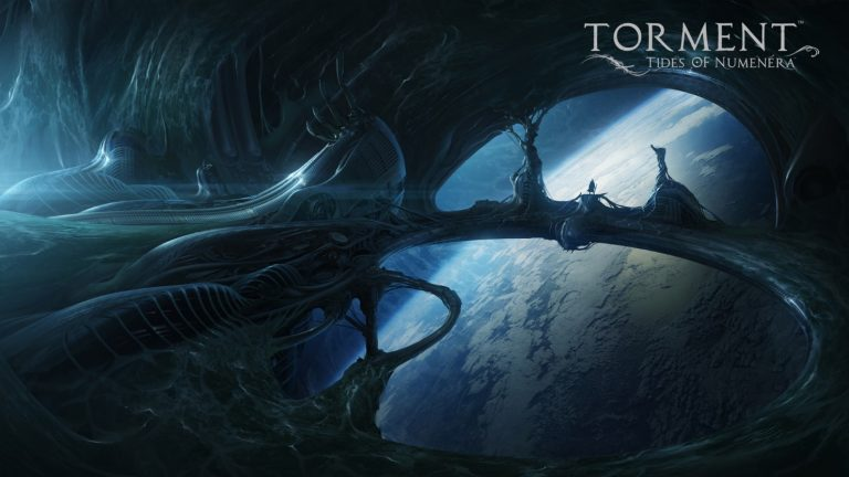 Взгляд на боевую систему Torment: Tides of Numenera в новом видео ...