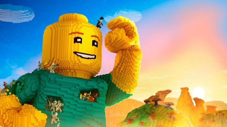 Купить LEGO® Worlds — Microsoft Store (ru-RU)