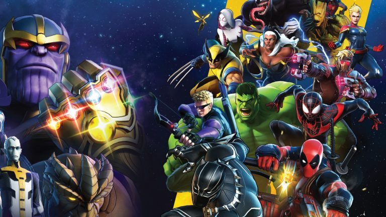 Marvel Ultimate Alliance 3 Reportedly Selling Significantly Better ...