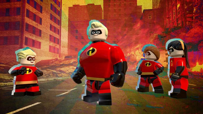 Lego The Incredibles: A SuperParent Review | SuperParent