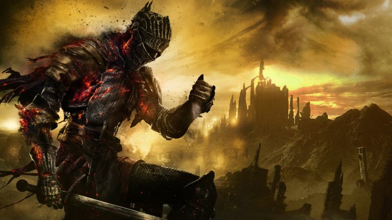 255 Dark Souls III HD Обои | Фоны - Wallpaper Abyss