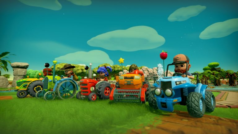 Farm Together on Steam
