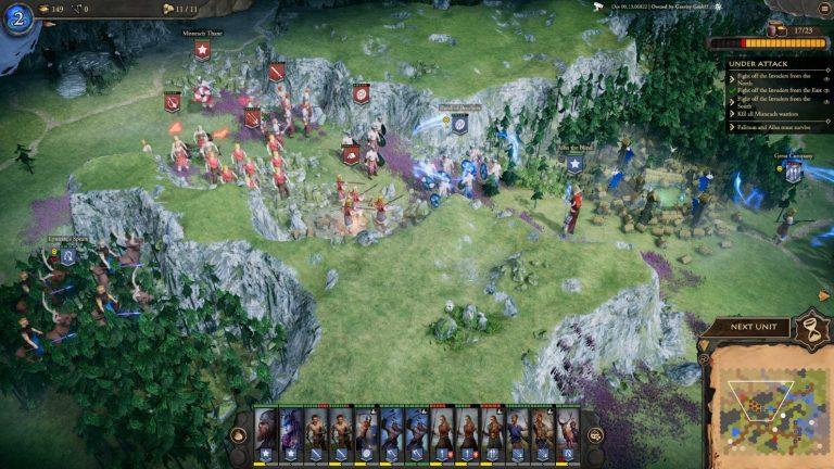 Fantasy General II Review | Wargamer