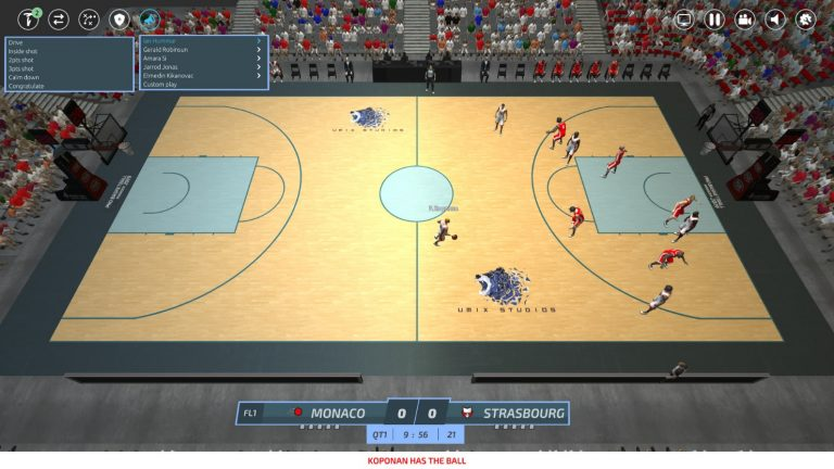 Pro Basketball Manager 2019 System Requirements - Can I Run It ...