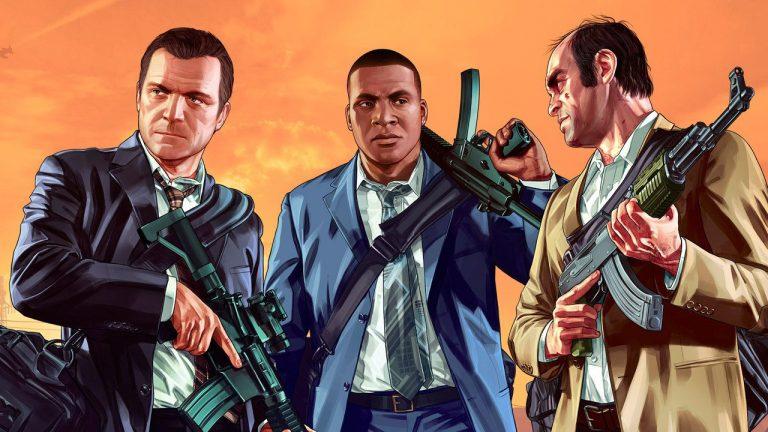 Взломать PC-версию GTA V оказалось непросто - Grand Theft Auto V PC