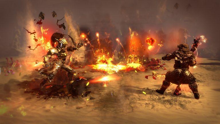 Создатели Path of Exile объяснили, почему игра так долго ...