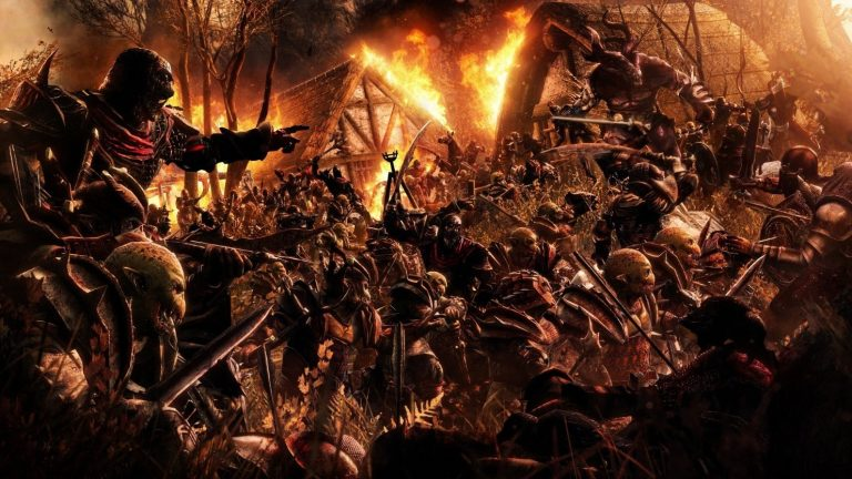 91 Dragon Age: Origins HD Wallpapers | Background Images ...