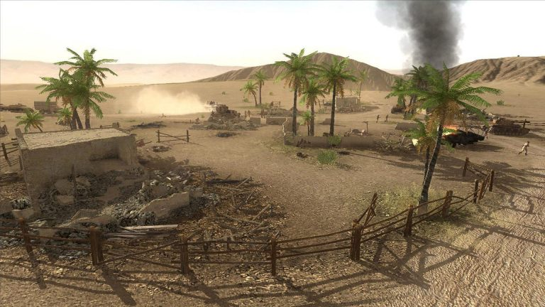 Theatre of War 2: Africa 1943 on Steam