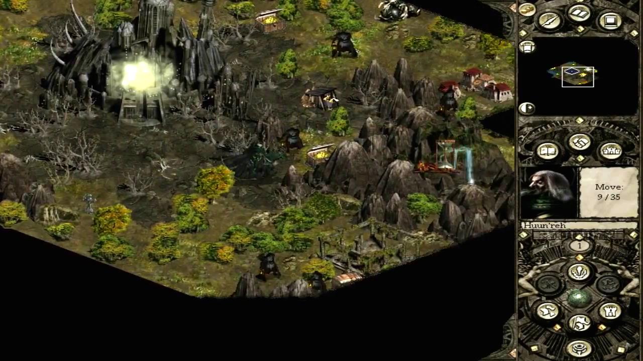 Disciples II: Dark Prophecy Download Game | GameFabrique