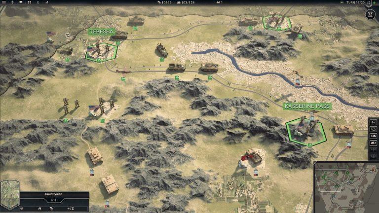 Сэкономьте 15% при покупке Panzer Corps 2 в Steam