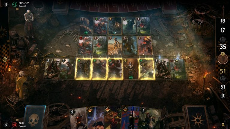 Media - GWENT: The Witcher Card Game