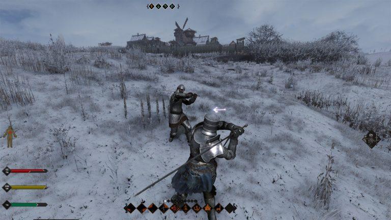 Life is Feudal - начать играть в России (Steam), обзор игры | MMORPG