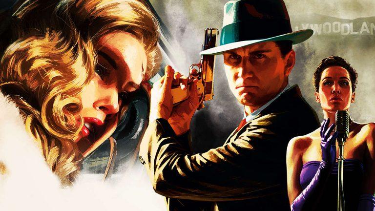 La Noire Vr Case Files - 1280x720 - Download HD Wallpaper - WallpaperTip