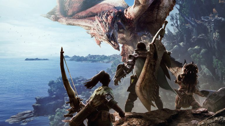 Monster Hunter World Hd, HD Games, 4k Wallpapers, Images, Backgrounds, Photos and Pictures