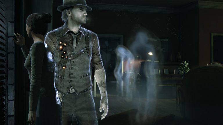 Murdered: Soul Suspect review   GamesRadar+