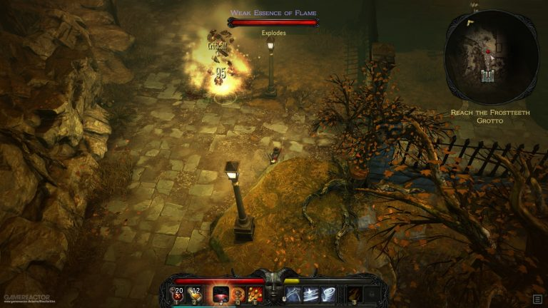 Victor Vran: Overkill Edition Review - Gamereactor