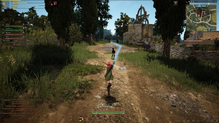 Everything You Need To Know Before You Play Black Desert Online - MMOGames.com