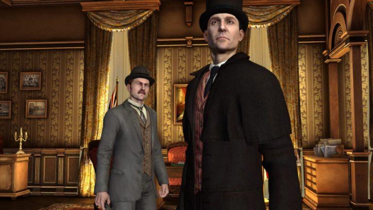 Spórolj meg 75%-ot a(z) The Testament of Sherlock Holmes árából a Steamen