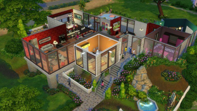Spórolj meg 88%-ot a(z) The Sims™ 4 árából a Steamen