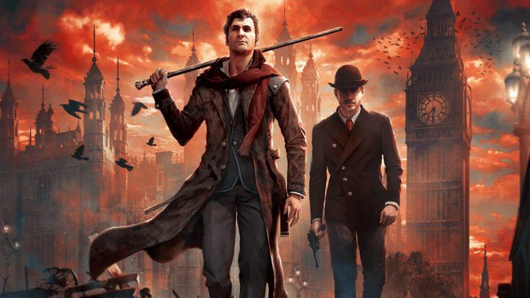 Buy Sherlock Holmes: The Devil's Daughter - Microsoft Store en-HK