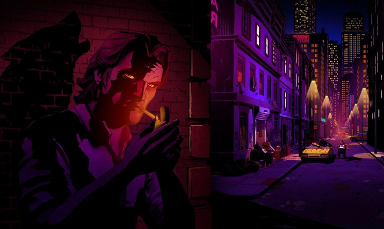 The Wolf Among Us Wallpapers - Top Free The Wolf Among Us Backgrounds - WallpaperAccess