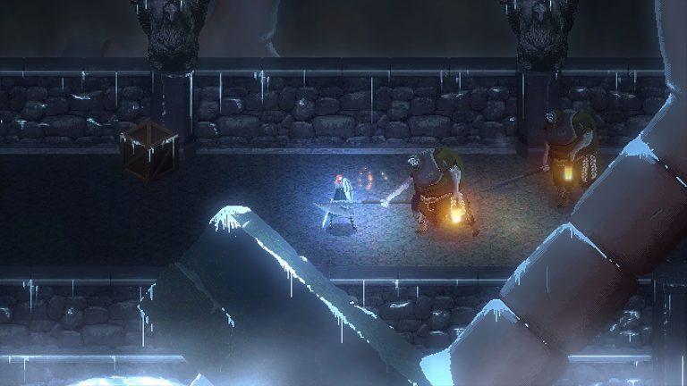 Eitr Wallpapers in Ultra HD | 4K - Gameranx
