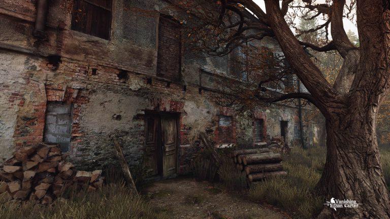 The Vanishing of Ethan Carter Redux on Steam