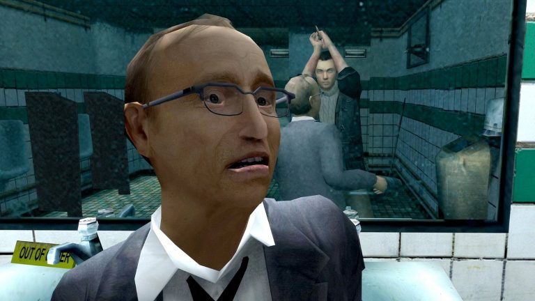 Fahrenheit: Indigo Prophecy Remastered appears to be a thing | PC Gamer