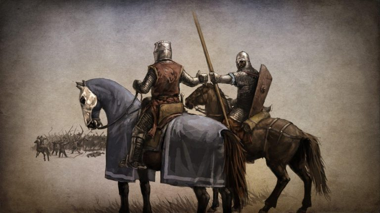 Mount And Blade: Warband Wallpapers - Top Free Mount And Blade: Warband Backgrounds - WallpaperAccess